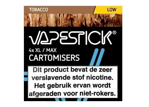 RESERVERING XL Tabak  11 mg nicotine
