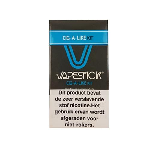 Vapestick XL startersset Original 18 mg