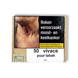 Vivace mini wilde cigarillos
