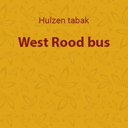 West Rood bus