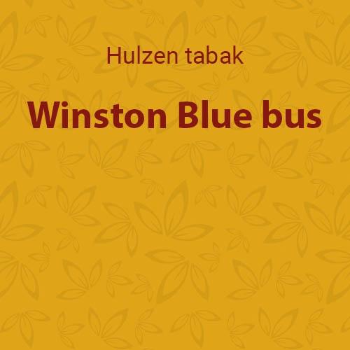 Winston Blue 57,5 gram