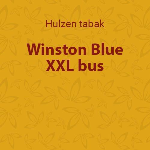 Winston Blue 92 gram