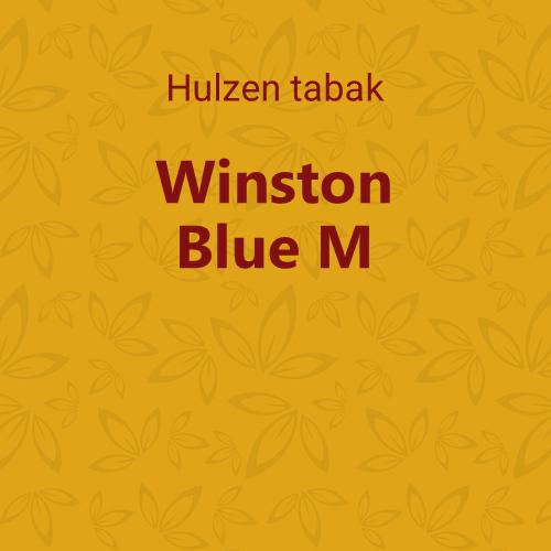 Winston Blue M 48 gram