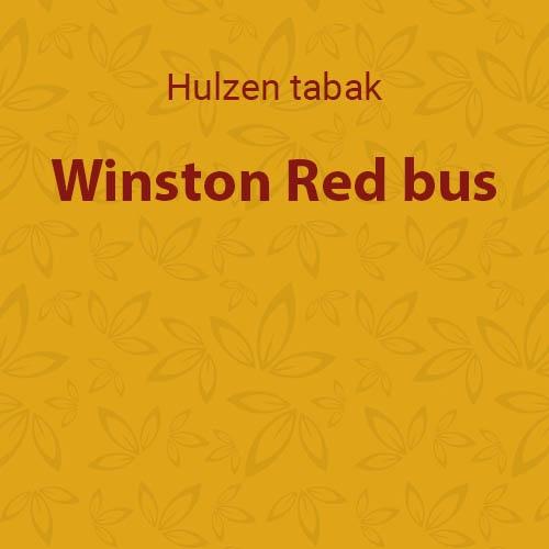 Winston Red 57,5 gram