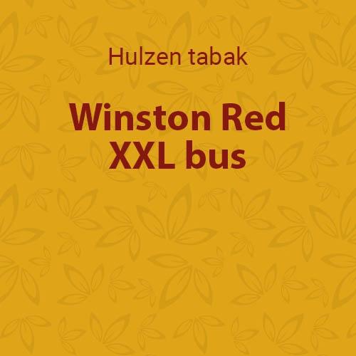 Winston Red 92 gram
