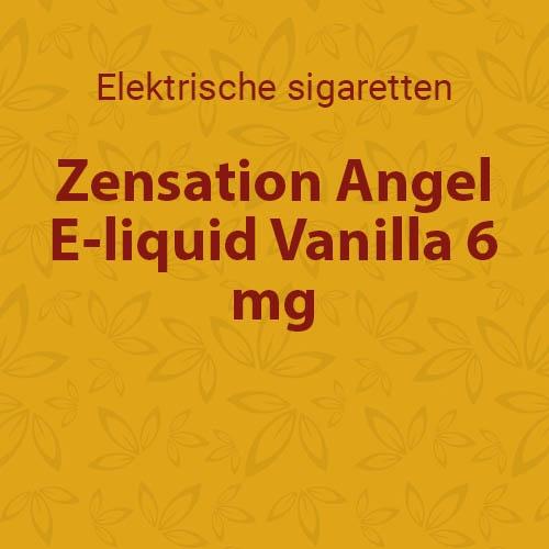 E-liquid USA mix 6 mg